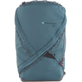 Klättermusen Gnå Backpack 25l Dark Deep Sea